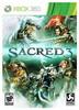 Игра MICROSOFT Sacred 3: Гнев Малахима для  Xbox360 Rus вид 1