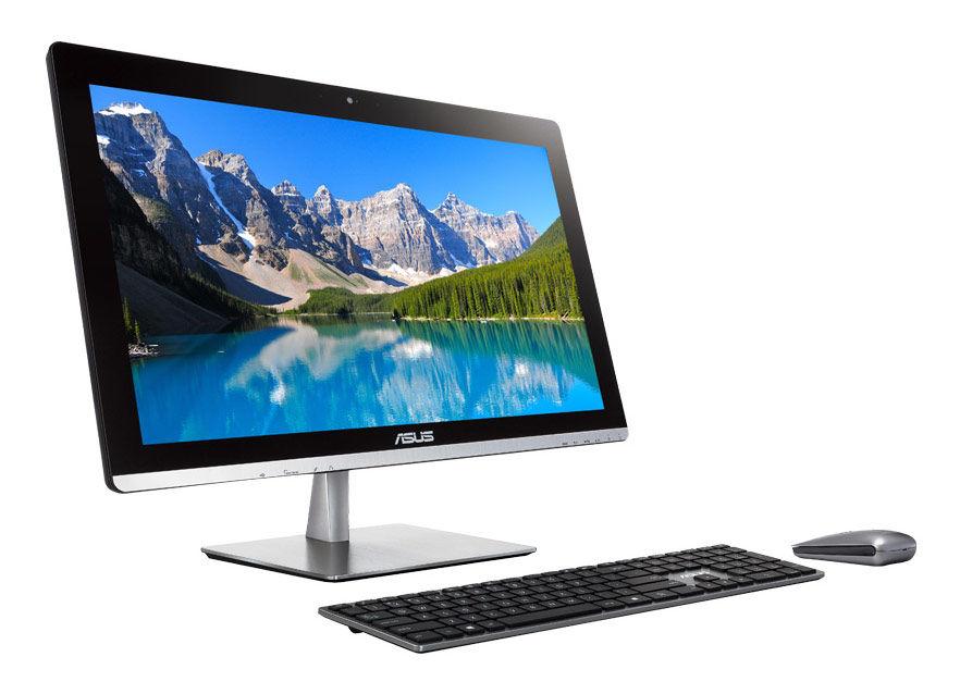Моноблок ASUS ET2321IUKH-B004R, Intel Core i3 4010U, 4Гб, 1Тб, Intel HD Graphics 4400, DVD-RW, Windows 8.1 [90pt00q1-m03500]