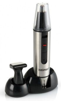 Триммер ZELMER ZHC06070,  черный