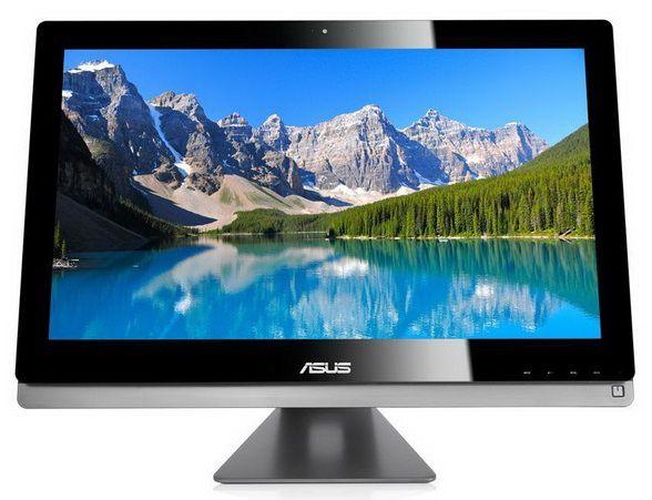 Моноблок ASUS ET2702IGTH-B015N, Intel Core i7 4770S, 8Гб, 2Тб, AMD Radeon HD 8890A - 2048 Мб, DVD-RW, Windows 8, черный и серебристый [90pt00j1002730q]