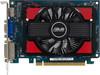 Видеокарта ASUS GeForce GT730, GT730-4GD3