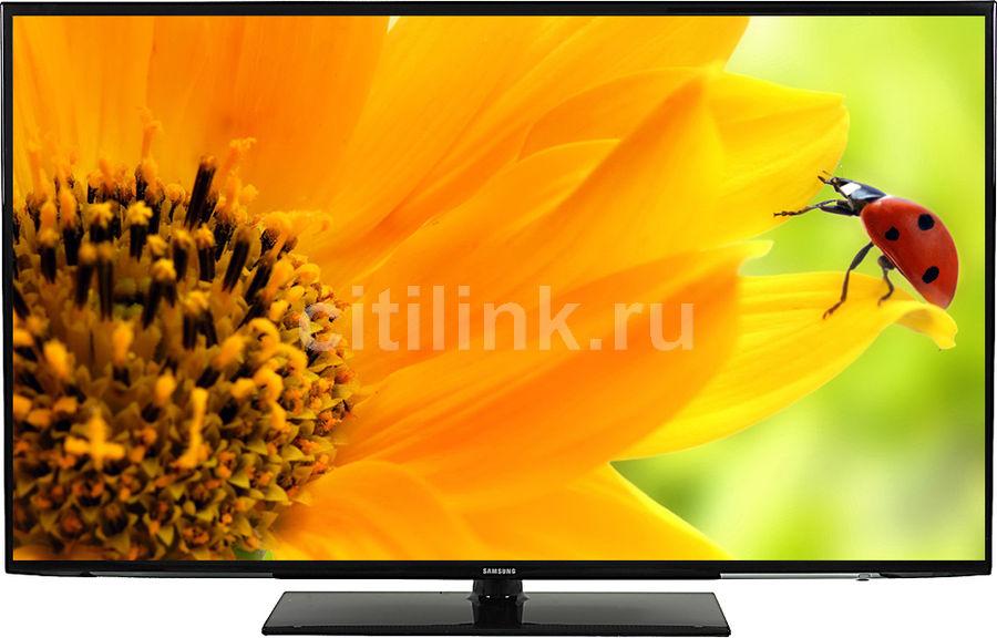 LED телевизор SAMSUNG UE55H6203AK