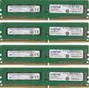 Модуль памяти CRUCIAL CT4K4G4DFS8213 DDR4 -  4x 4Гб 2133, DIMM,  Ret вид 1