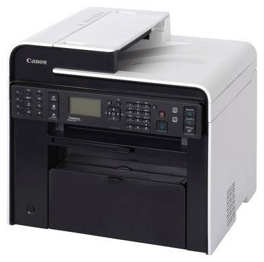 МФУ CANON i-Sensys MF4870dn,  A4,  лазерный,  белый [6371b141]