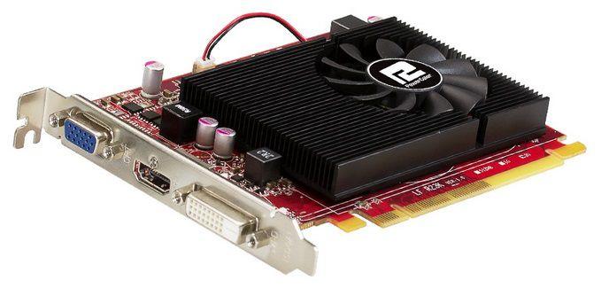 Видеокарта POWERCOLOR Radeon R7 240,  2Гб, DDR3, Ret [axr7 240 2gbk3-hv3e/oc]