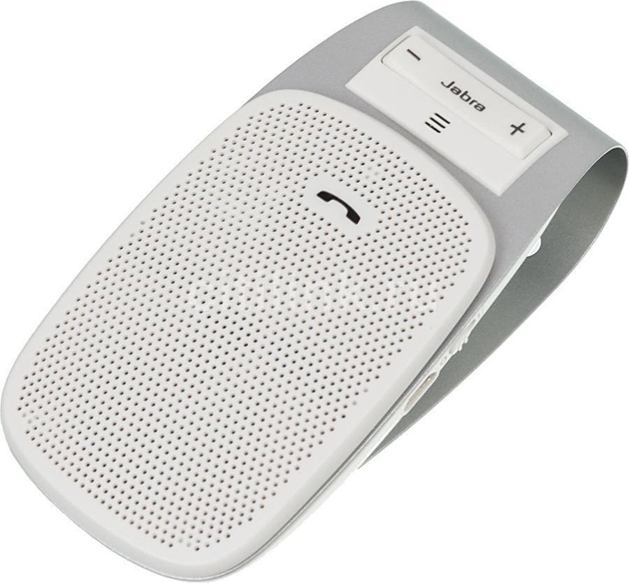 Устройство громкой связи JABRA Drive,  v.3.0,  A2DP,  белый [100-49000003-60]