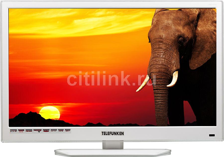 LED телевизор TELEFUNKEN TF-LED28S18