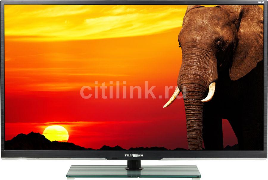 LED телевизор TELEFUNKEN TF-LED39S12T2