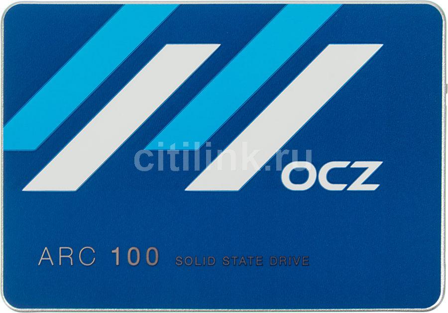 "SSD накопитель OCZ ARC 100 480Gb ARC100-25SAT3-480G 480Гб, 2.5"", SATA III"