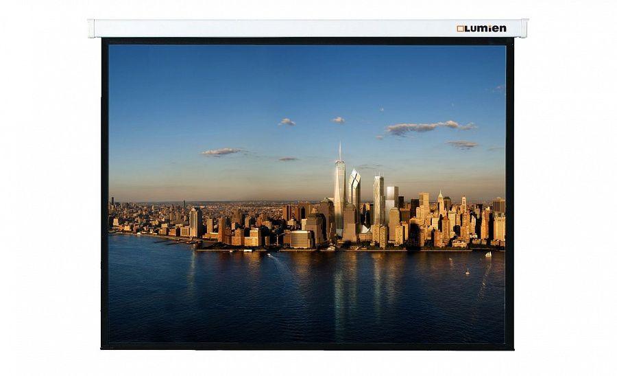Экран LUMIEN Master Picture LMP-100126,  400х259 см, 16:9,  настенно-потолочный
