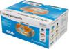 Аудиомагнитола BBK BX325U,  оранжевый и серебристый вид 13