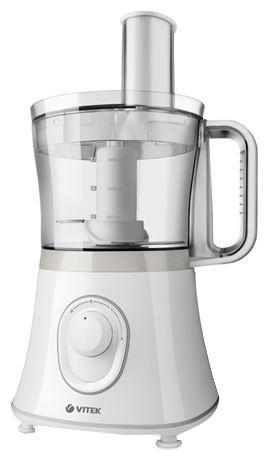 Кухонный комбайн VITEK VT-1617,  белый