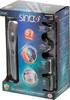 Триммер SINBO SHC 4352,  коричневый/черный вид 8