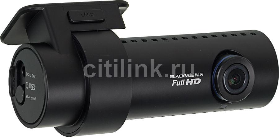 Видеорегистратор BLACKVUE DR600GW-HD черный