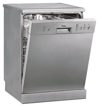 Посудомоечная машина HANSA ZWM606IH,  полноразмерная, нержавеющая сталь