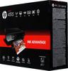 МФУ HP DeskJet Ink Advantage 4515 e-AiO, A4, цветной, струйный, черный [a9j41c] вид 11