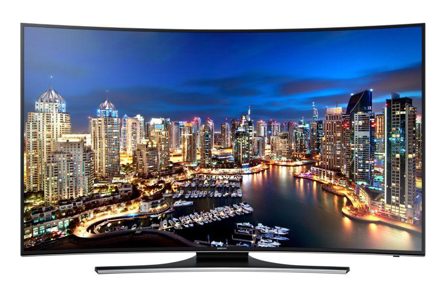 LED телевизор SAMSUNG UE65HU7200UX
