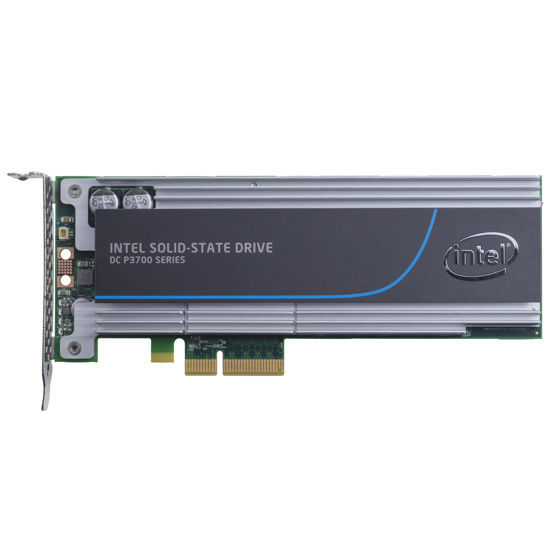 Накопитель SSD INTEL DC P3700 SSDPEDMD020T401 2Тб, PCI-E AIC (add-in-card), PCI-E x4 [ssdpedmd020t401 933091]