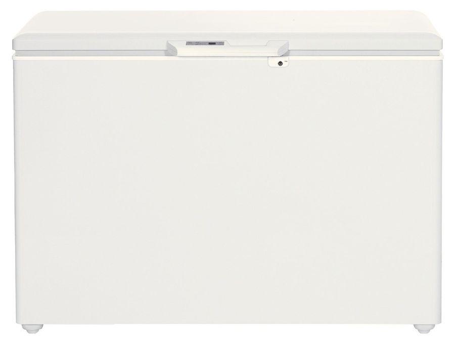 Морозильный ларь LIEBHERR GTP 2756 белый