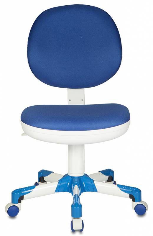 Кресло БЮРОКРАТ CH-W357, на колесиках, темно-синий [ch-w357/15-10]