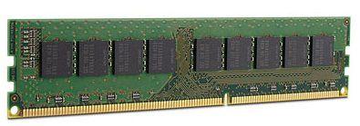 Модуль памяти HP E2Q92AA DDR3 -  4Гб 1866, DIMM,  ECC, Ret