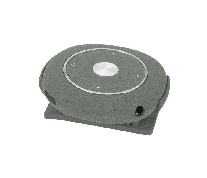 MP3 плеер TEXET T-5 Rock flash 8Гб серый