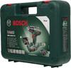 Дрель-шуруповерт Bosch PSR 1440 LI-2 аккум. патрон:быстрозажимной (кейс в комплекте)(Б/У) вид 8