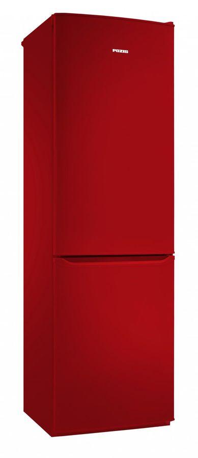 Холодильник POZIS RK-149,  двухкамерный, красный [543wv]