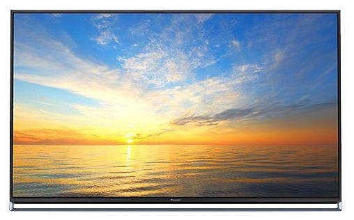 LED телевизор PANASONIC VIERA TX-58AXR800  58