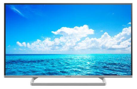LED телевизор PANASONIC VIERA TX-40ASR650  40