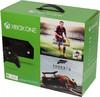 Игровая консоль MICROSOFT Xbox One c 500 ГБ памяти, играми FIFA 15 и Forza 5,  5C7-00030, черный вид 16
