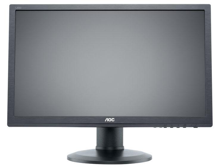 Монитор ЖК AOC Professional p2460Pxqu 24