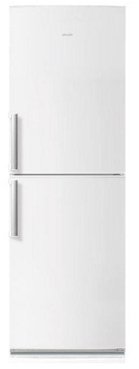 Холодильник АТЛАНТ 6323-100,  двухкамерный, белый