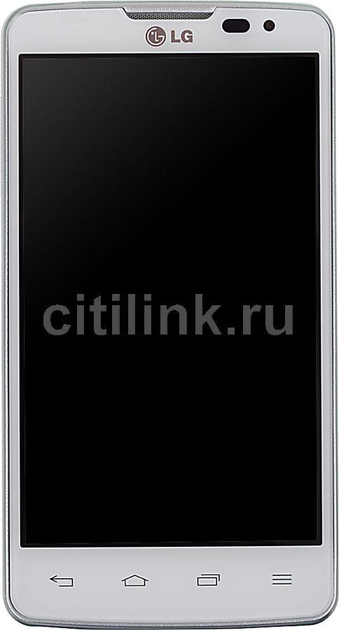 Смартфон LG L60 X145,  белый