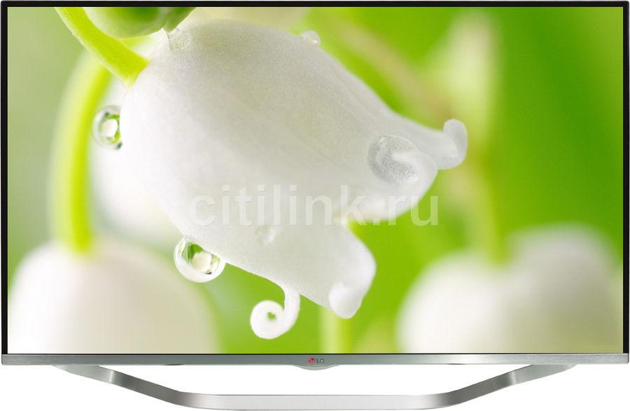 LED телевизор LG 42LB679V