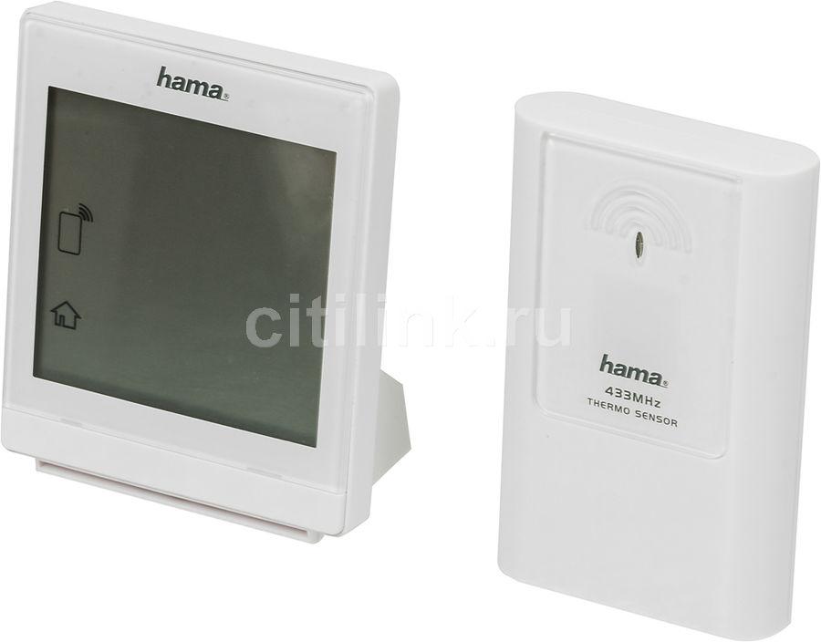 Погодная станция HAMA EWS-870 H-113984,  белый [00113984]