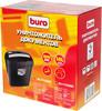 Уничтожитель бумаг BURO BU-FD506M,  уровень 3,  P-4,  5х34 мм вид 9