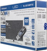"LED телевизор ROLSEN RL-22E1308FT2C  ""R"", 22"", FULL HD (1080p),  черный вид 12"