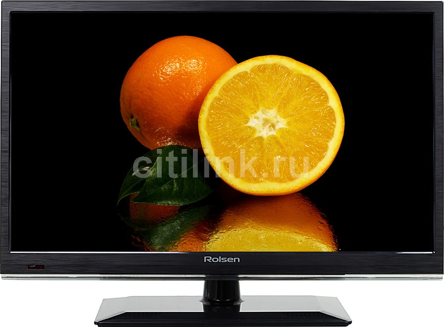 LED телевизор ROLSEN RL-22E1308FT2C