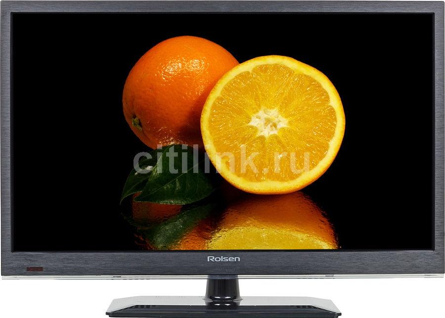 LED телевизор ROLSEN RL-24E1308T2C