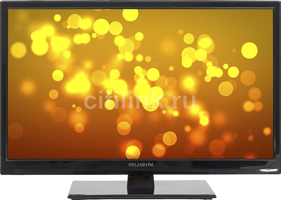LED телевизор RUBIN RB-22SE1FT2C
