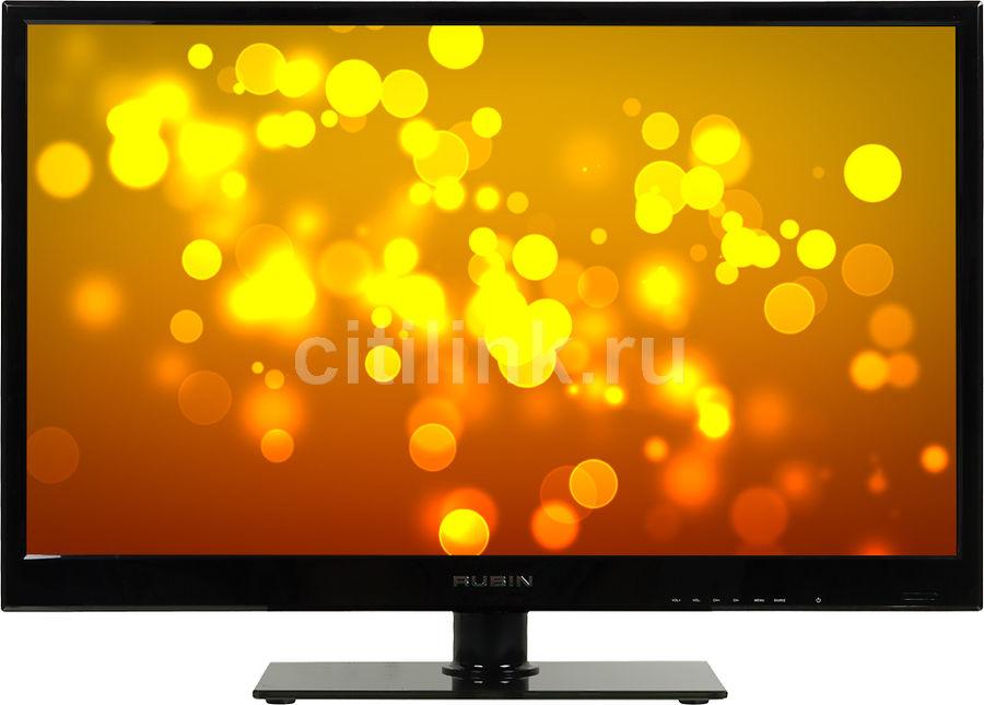 LED телевизор RUBIN RB-28D7T2C