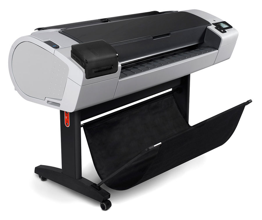 Плоттер HP Designjet T795 [cr649c]