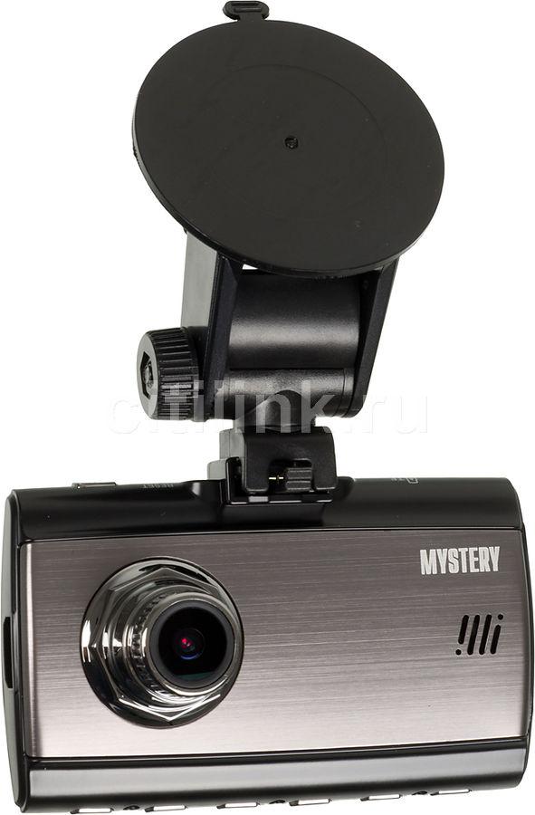 Видеорегистратор MYSTERY MDR-892HD черный
