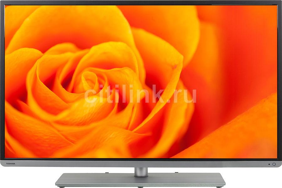 LED телевизор TOSHIBA REGZA 40L5455R