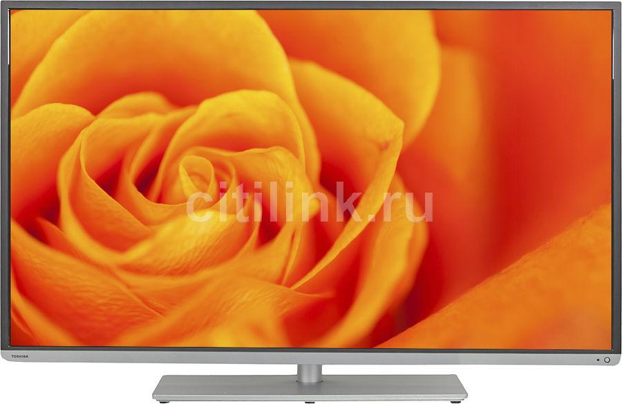 LED телевизор TOSHIBA REGZA 48L5455R
