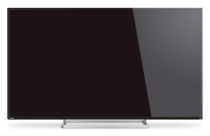 LED телевизор TOSHIBA 55L7453R