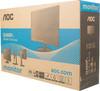"""Монитор AOC Professional i2460Pxqu(00/01) 24"""", черный вид 12"""