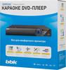 DVD-плеер BBK DVP034S,  темно-серый вид 9