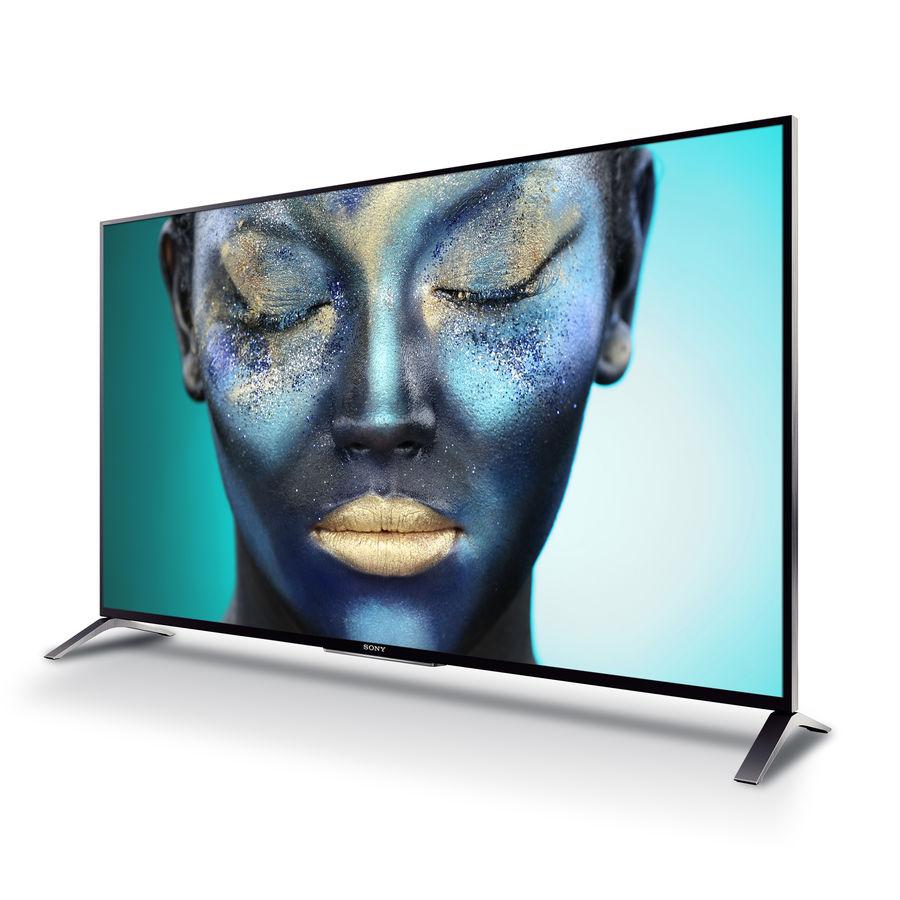 LED телевизор SONY BRAVIA KD-55X8505B  55